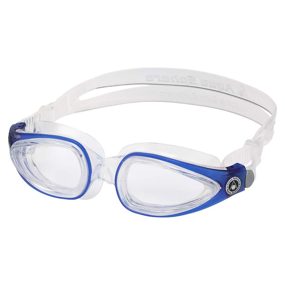d8326a7094 Aquasphere Eagle Transparente comprar y ofertas en Swiminn