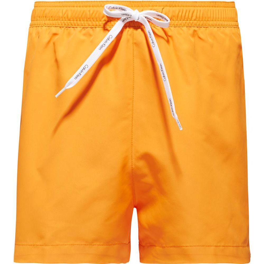 Ba?adores playa Calvin-klein-underwear Short Drawstring