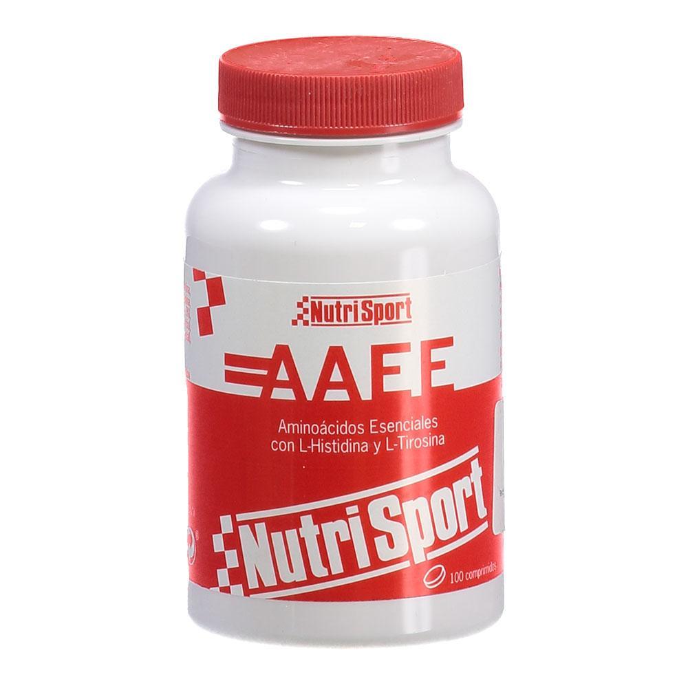 Amino Acids Essentials 1gr 100 Unidades