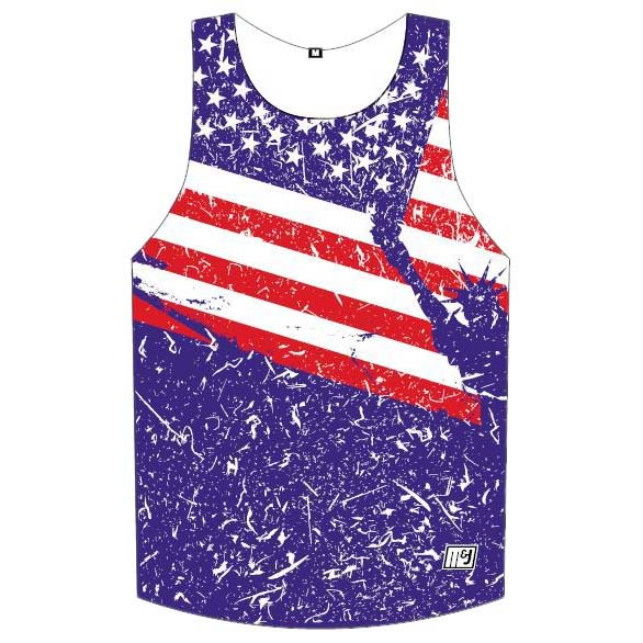 Camisetas Misko---jones Usa