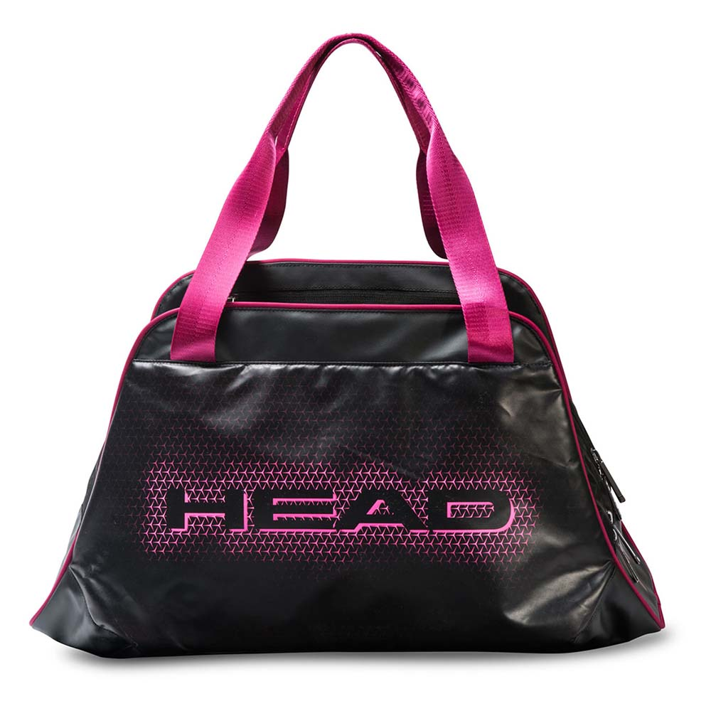 Head swimming Bag Lady