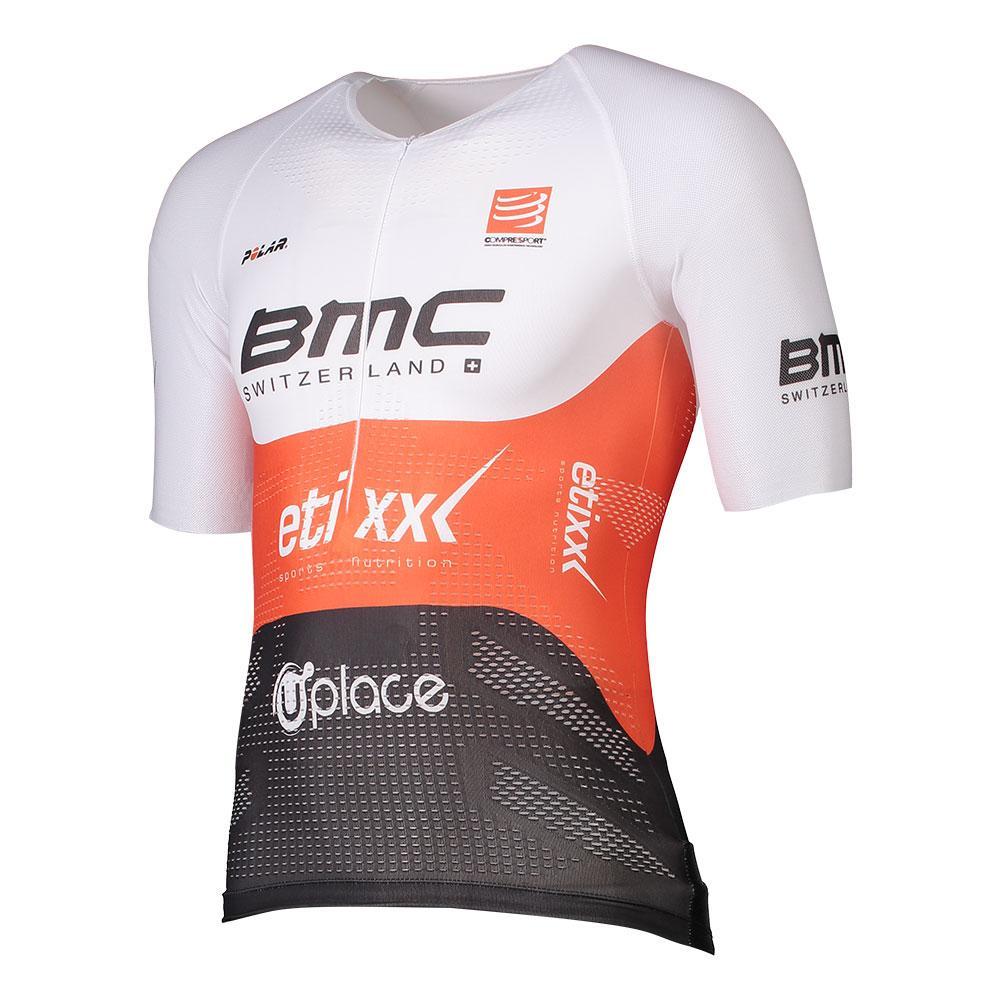 Camisetas Compressport Bmc Etixx Tr3 Aero