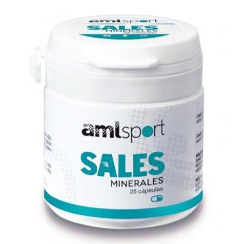 Ana-maria-lajusticia Mineral Salts 20 Unidades
