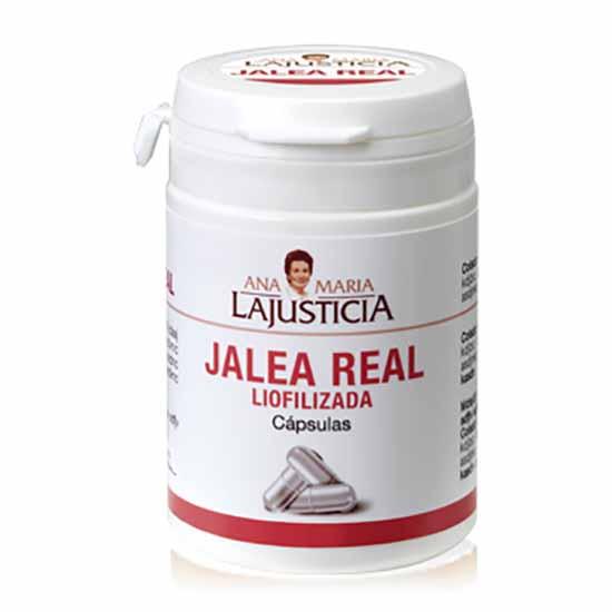 Ana-maria-lajusticia Liophilized Royal Jelly 60 Unidades