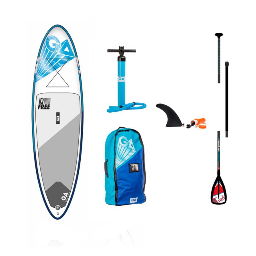 Stand-up paddle Gaastra Iq Free 107
