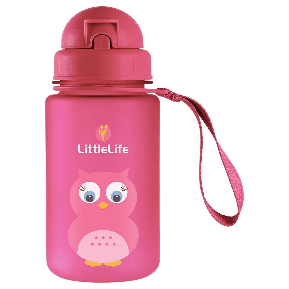Owl Drink Bottle Kids 400ml