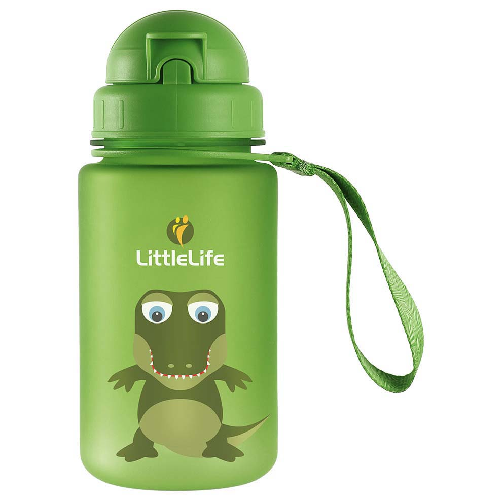 Crocodile Drink Bottle Kids 400ml