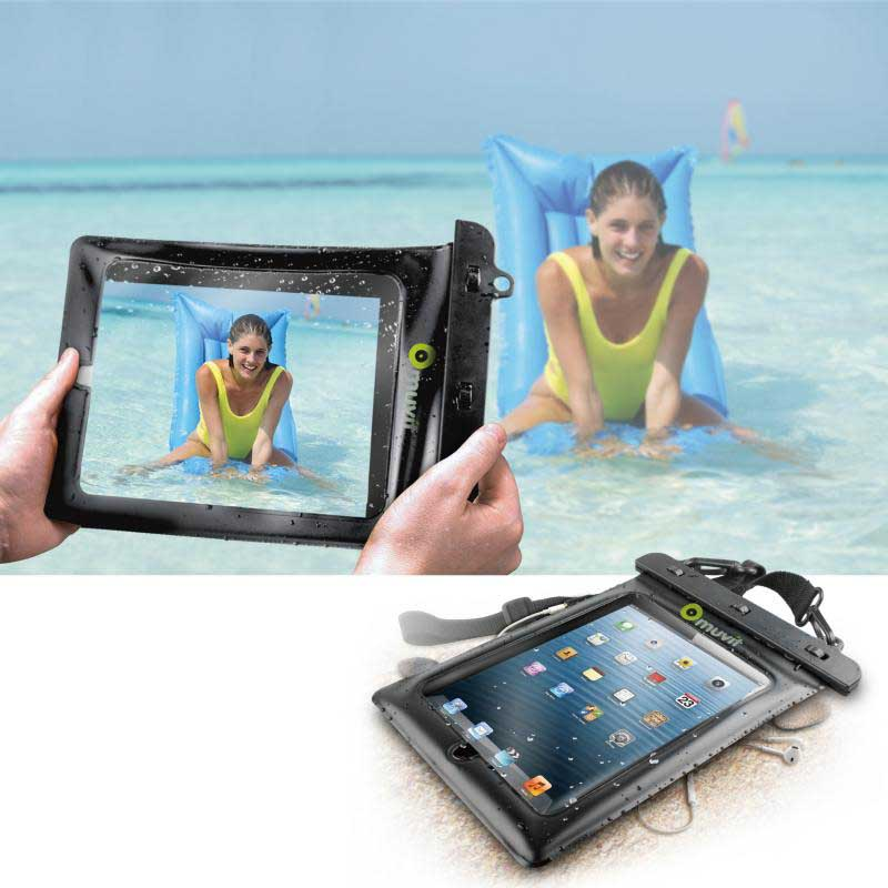 Aquatic Case For Tablets