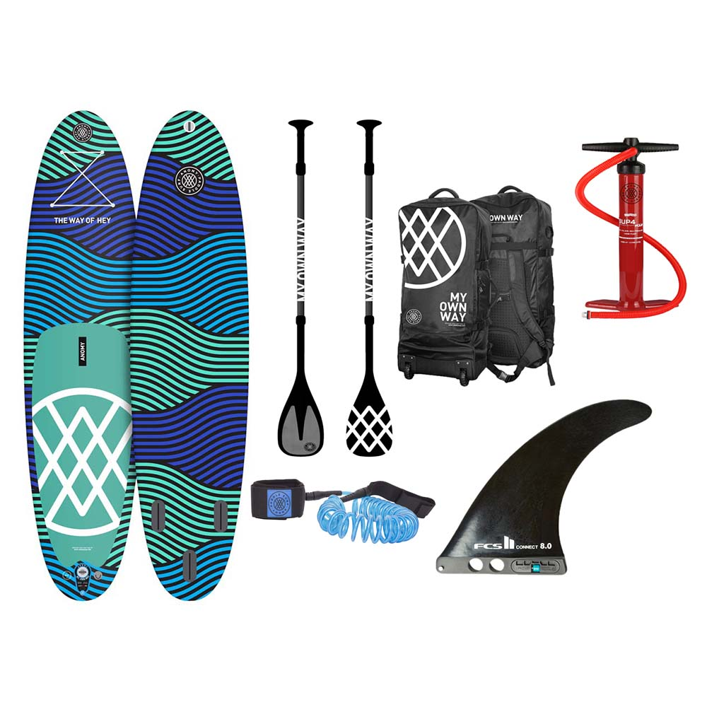 Stand-up paddle Anomy The Way Of 106