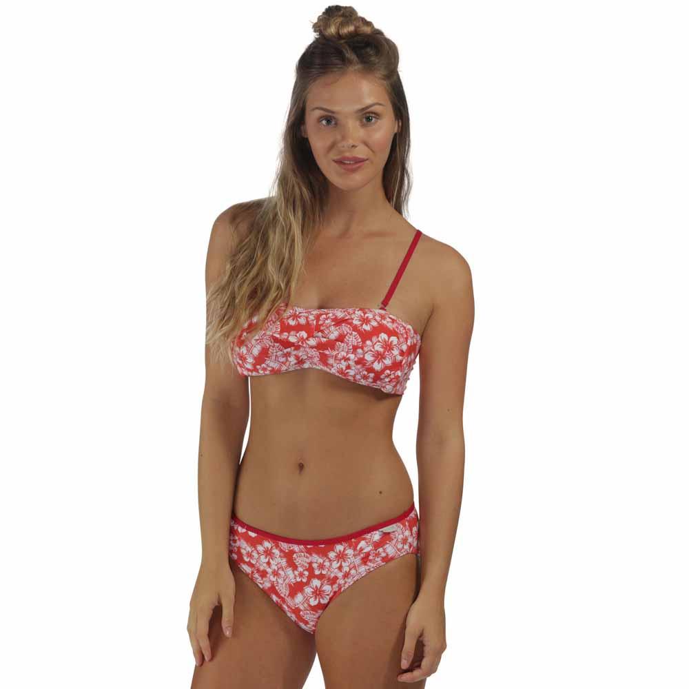 0ed67e76ba3 Regatta Aceana BIIkini Top Red buy and offers on Swiminn