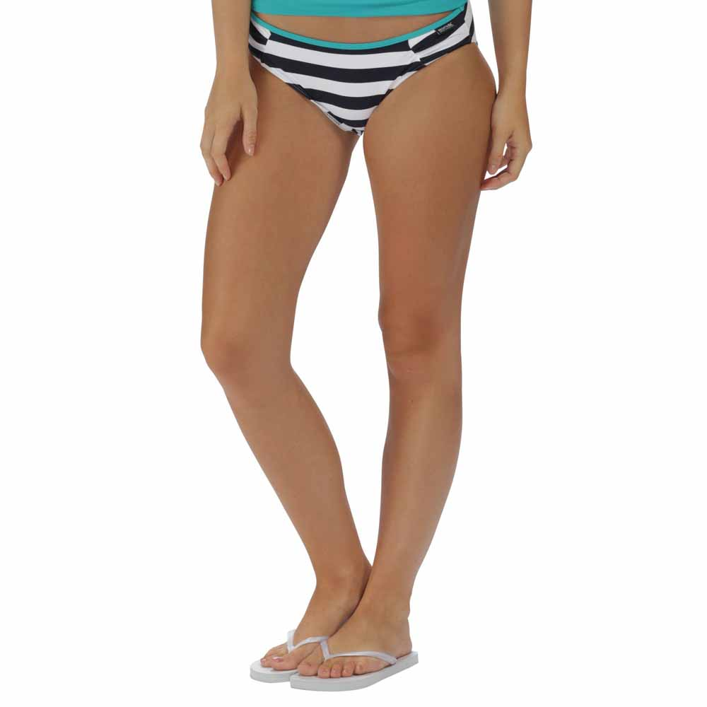 761f09ba1b284 Regatta Aceana Bikini Brief Short Blue buy and offers on Swiminn