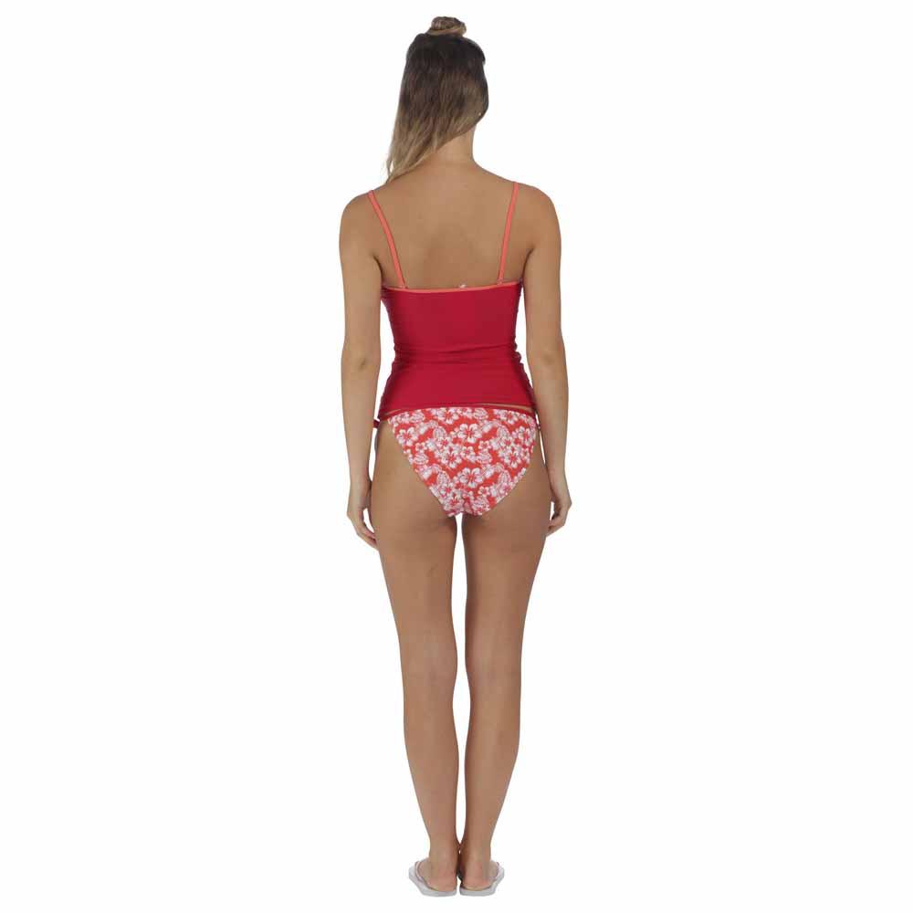 910b17dd4a0 Regatta Aceana Bikini String Short Red buy and offers on Swiminn