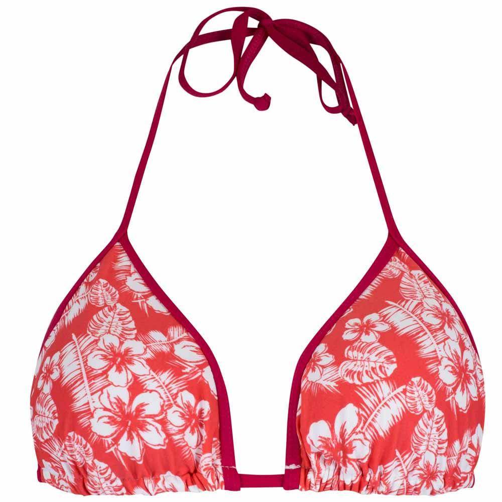 d8deb1d6df4 Aceana Bikini String Top - Red - White, Swiminn