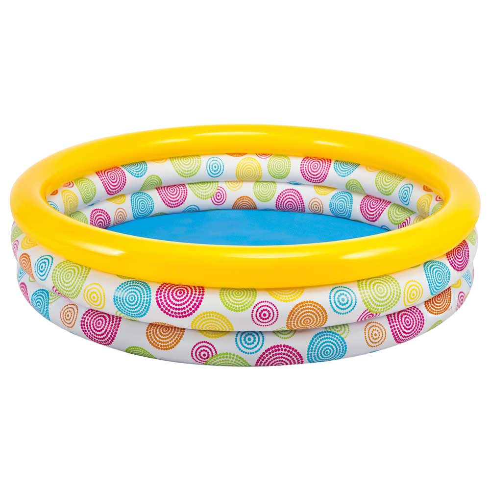 Intex 3 Rings Pool