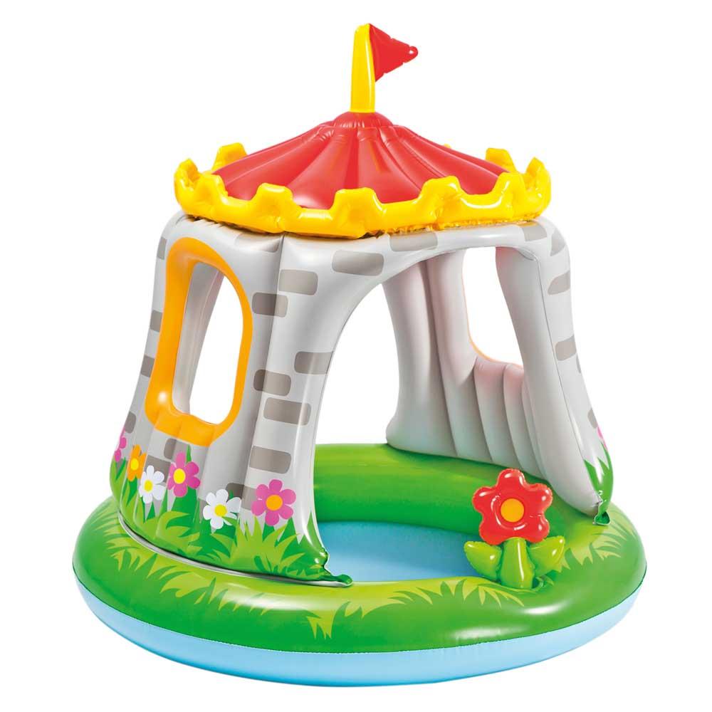 Juegos acu?ticos Intex Castle Baby Pool