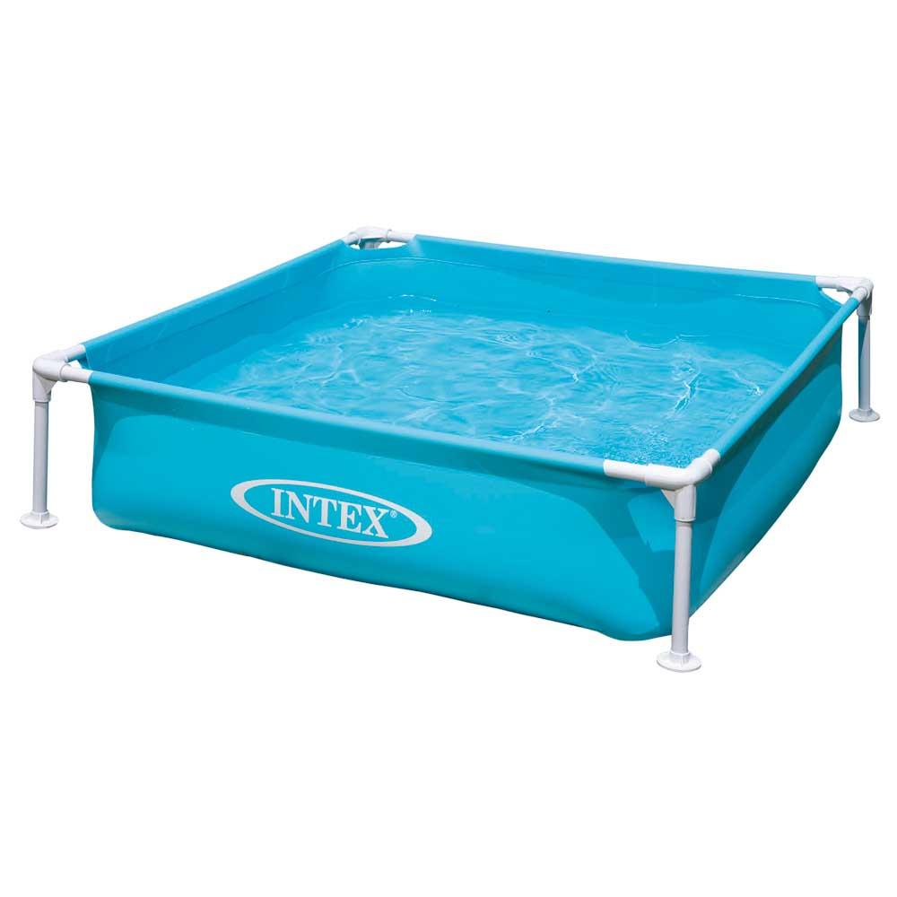 Intex Mini Frame Pool buy and offers on Swiminn