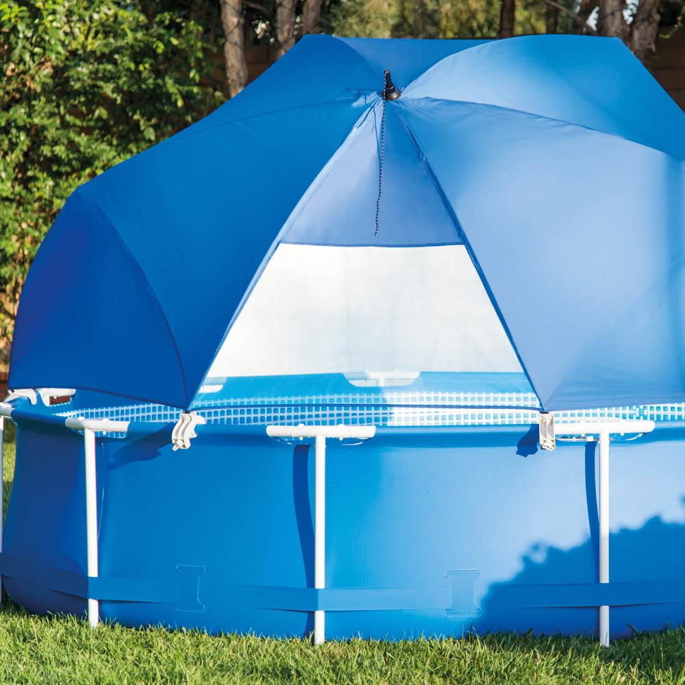 Intex Pool Canopy anfugen und sonderangebote, Swiminn