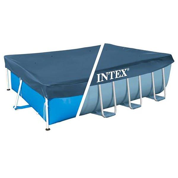Intex Rectangular Pool Cover