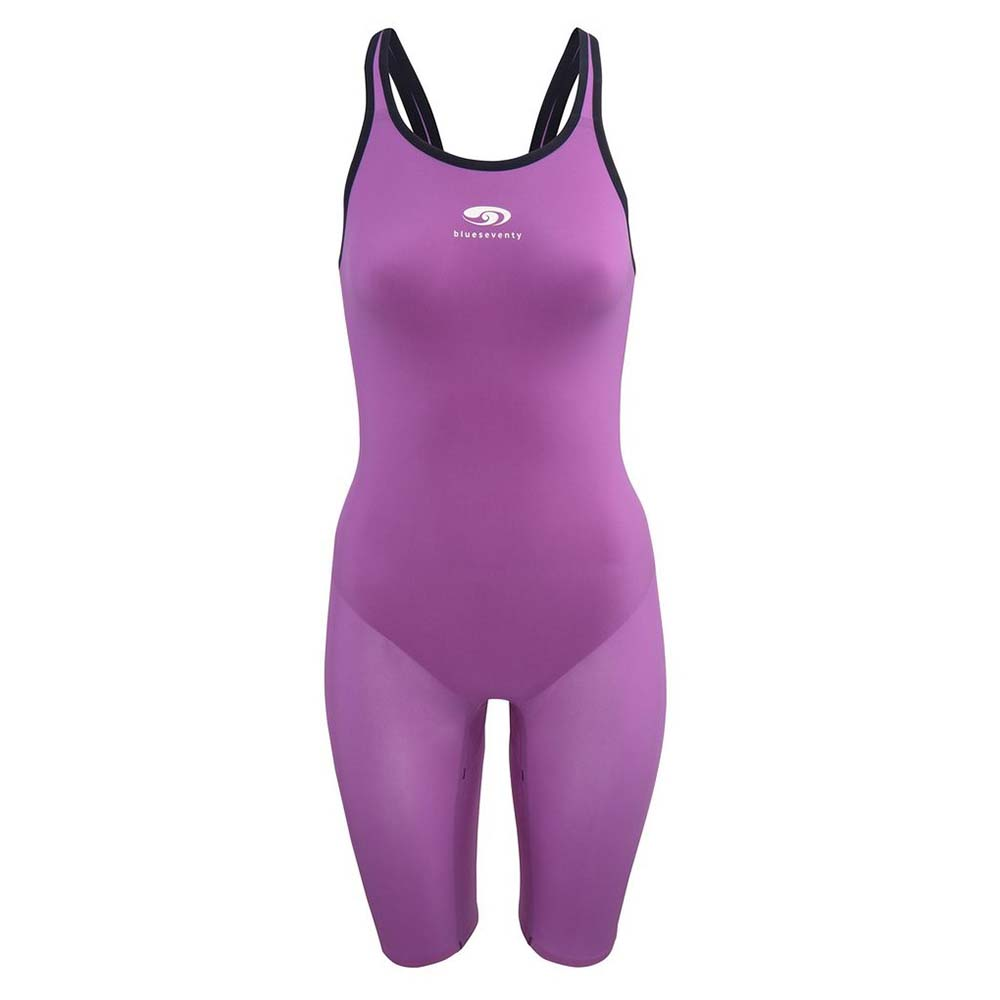 Ba?adores competici?n junior Blueseventy Nero Fit