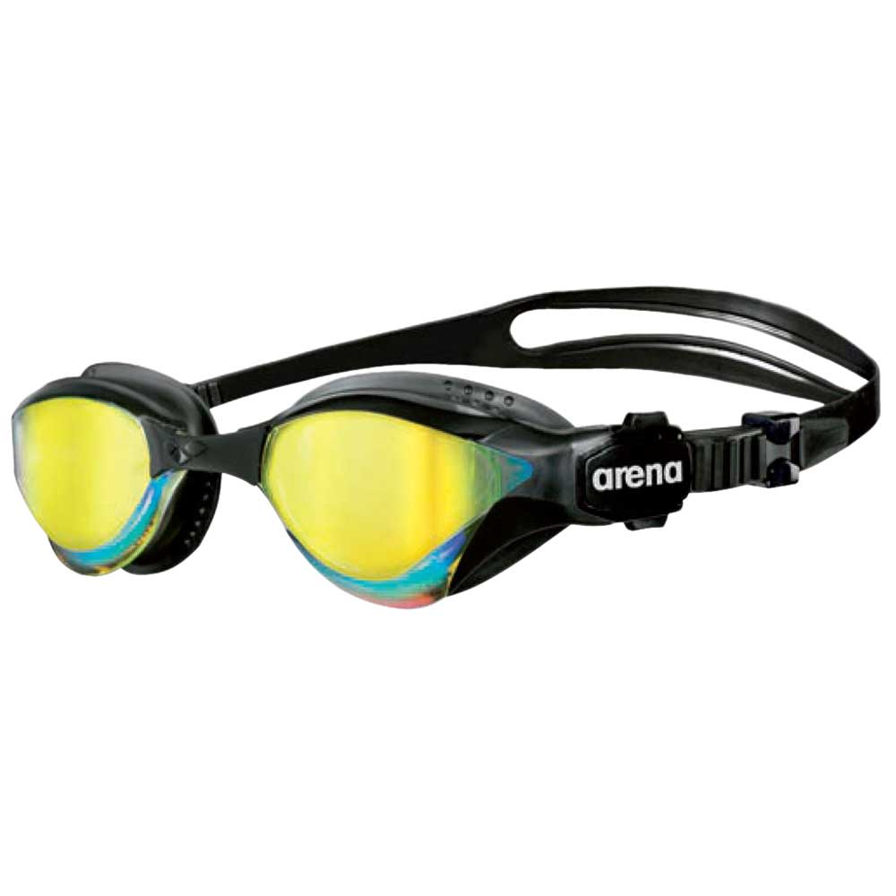 Arena Cobra Tri Mirror Black buy and offers on Swiminn ab98cbf56