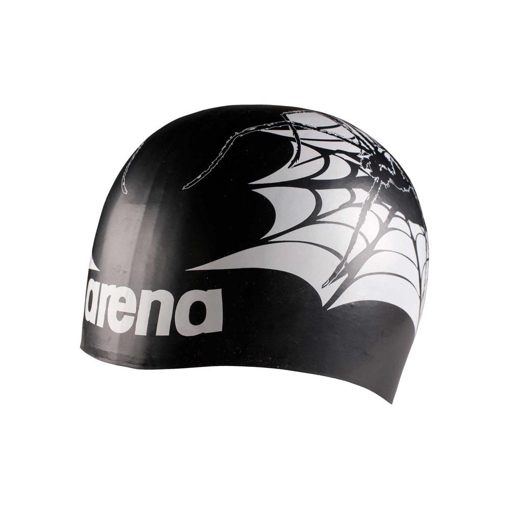 Arena Poolish Moulded Black buy and offers on Swiminn b3f522b39662