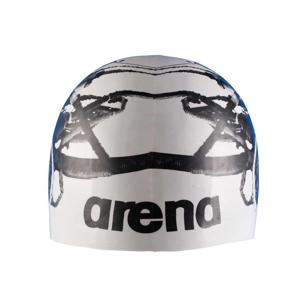 Arena Poolish Moulded White buy and offers on Swiminn ab9e3d8cd296