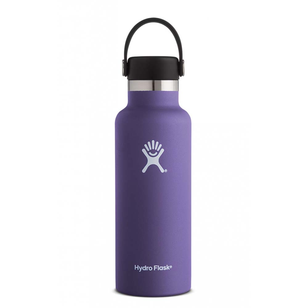 Botellas Hydro-flask Standard Mouth 530ml