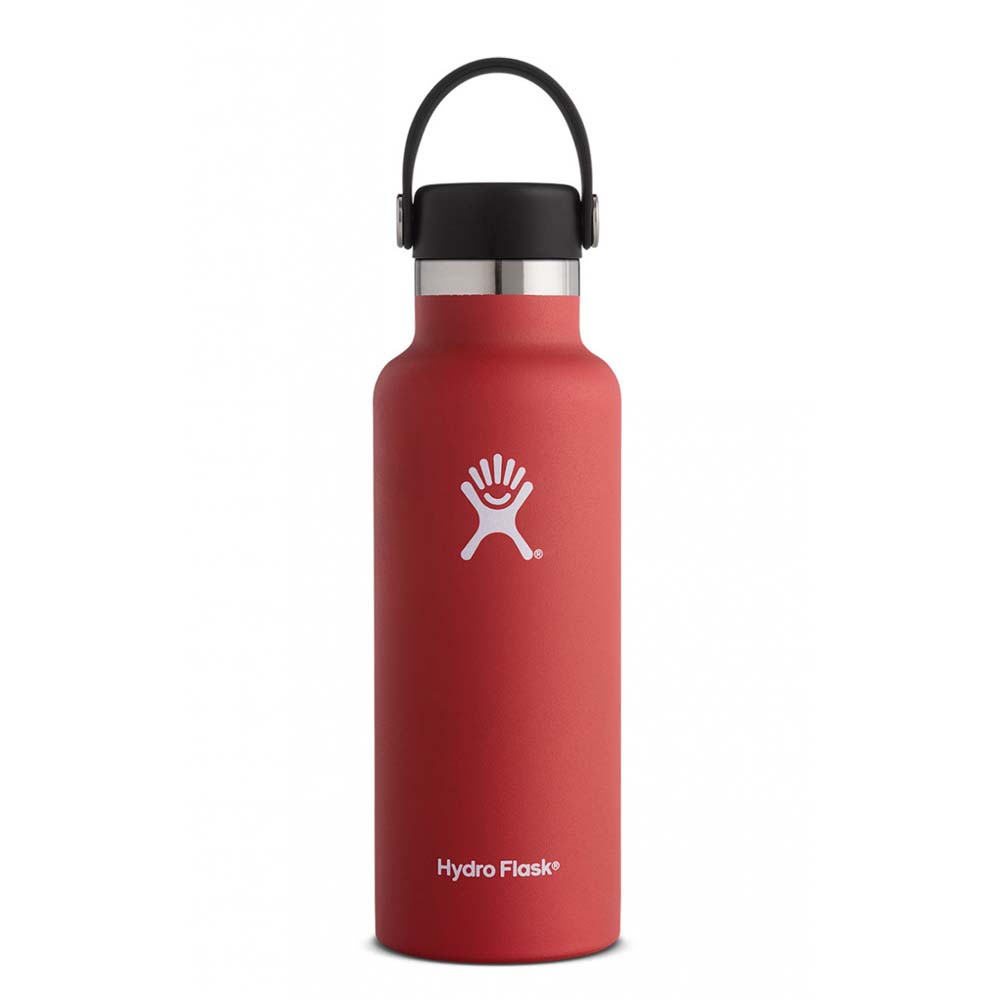 Botellas Hydro-flask Standard Mouth 530ml