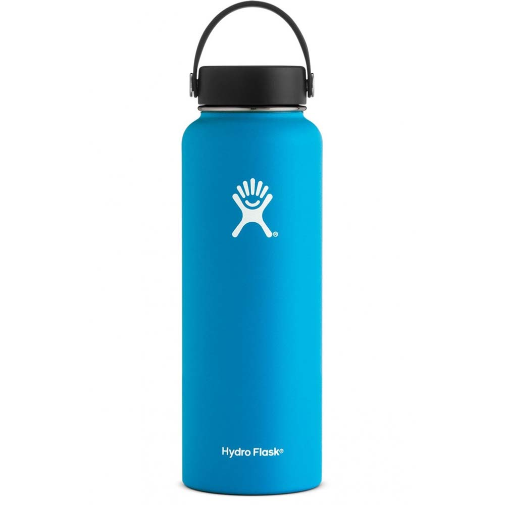 Botellas Hydro-flask Wide Mouth 1.2l