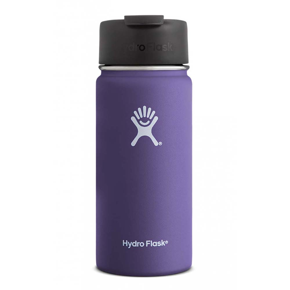 Botellas Hydro-flask Wide Mouth 473ml