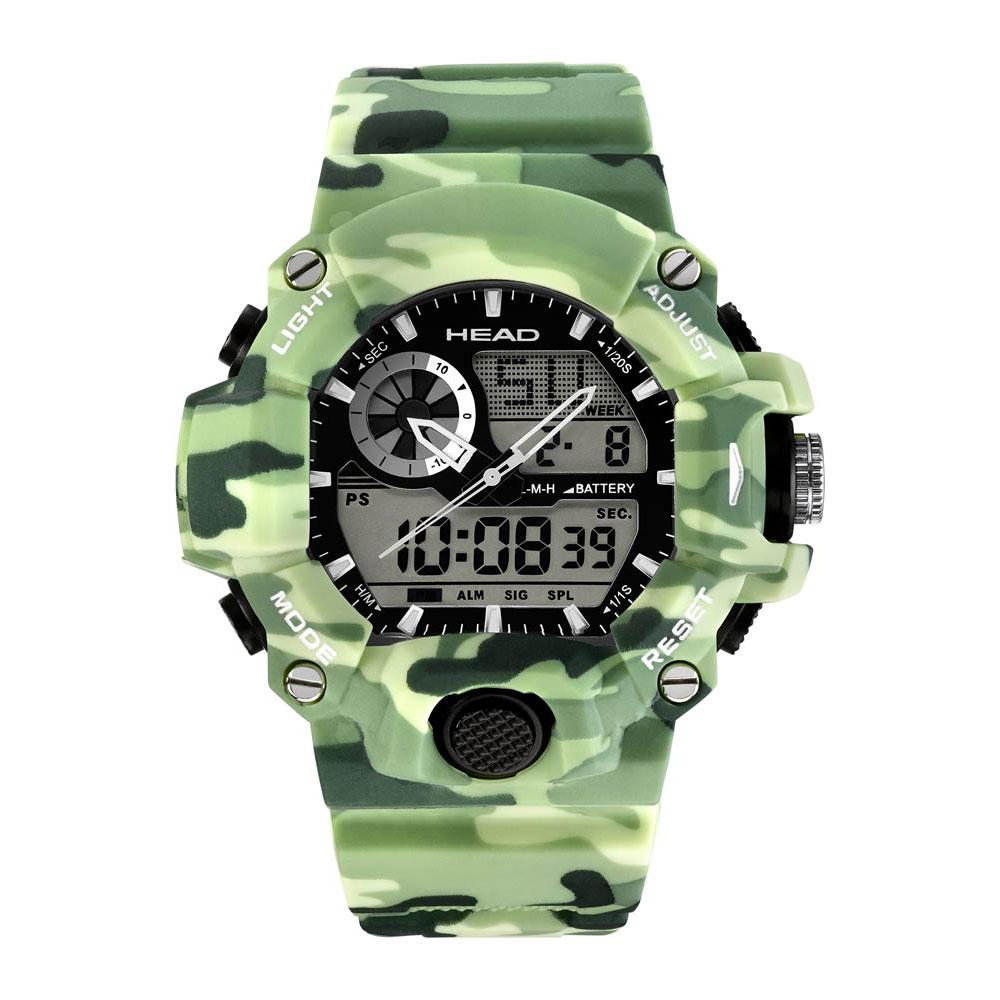 Relojes Head-watches Freeride