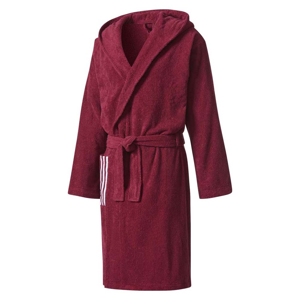 Bathrobe: Adidas Bathrobe Red Buy And Offers On Swiminn