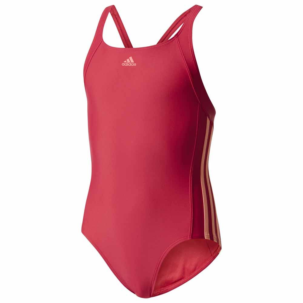 innovative design 476f6 dfead adidas Infinitex Essence Core 3 Stripes Pink, Swiminn