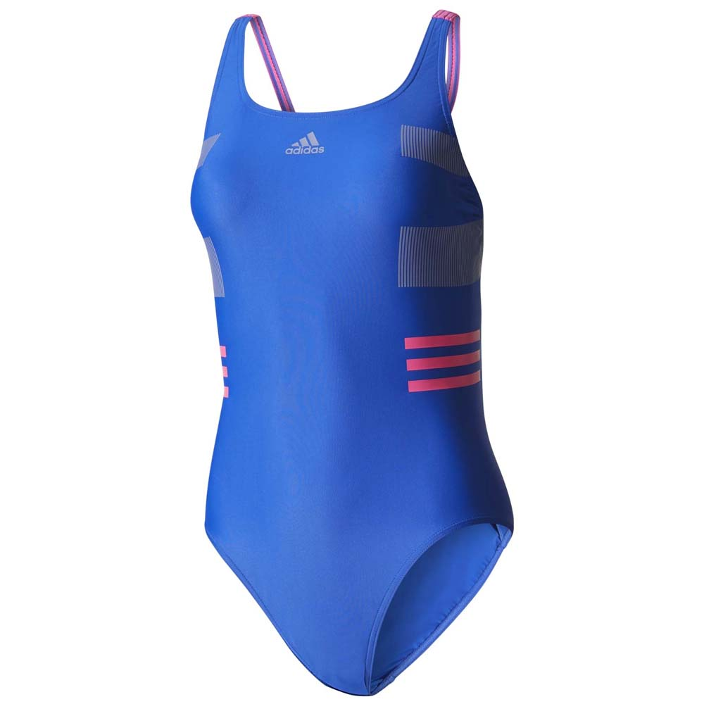 d4f0d976339b1 adidas Occ Swim Infinitex Blau, Swiminn