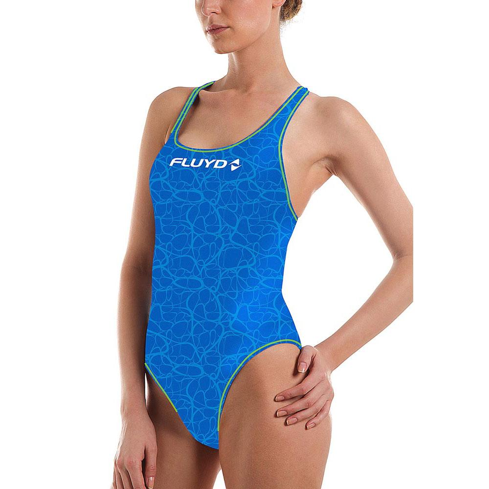 Fluyd One Piece Swimsuit