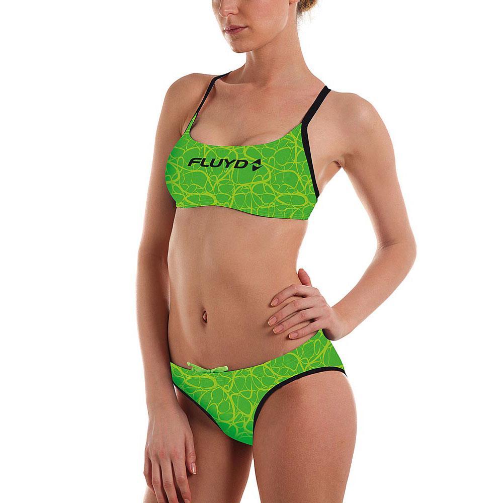 Biquinis y tanquinis Fluyd Bikini