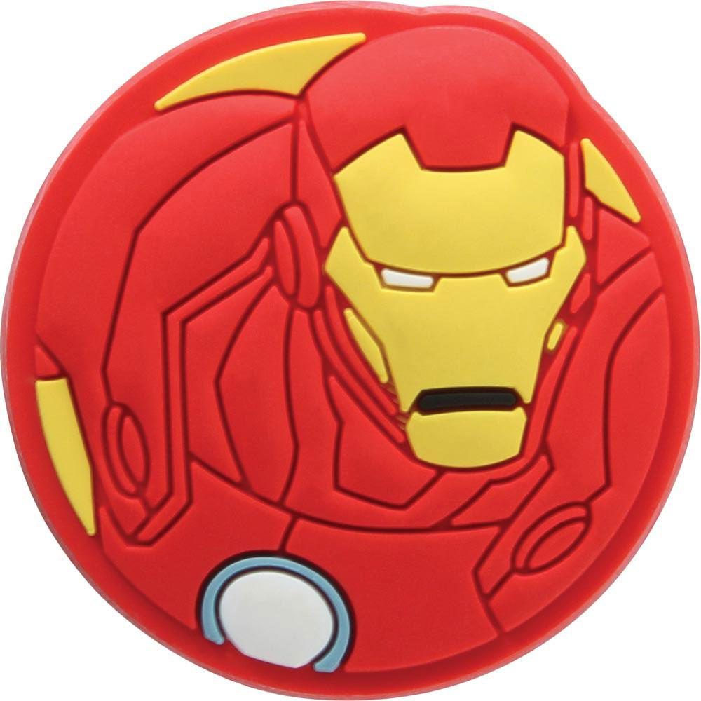 Accesorios Crocs Avengers Iron Man