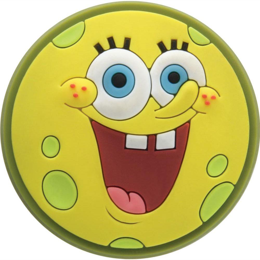 Accesorios Crocs Spongebob