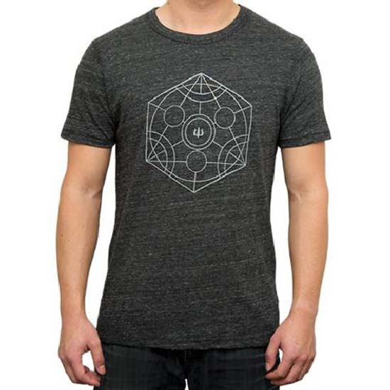 Camisetas manga corta Carver Proteus Eco