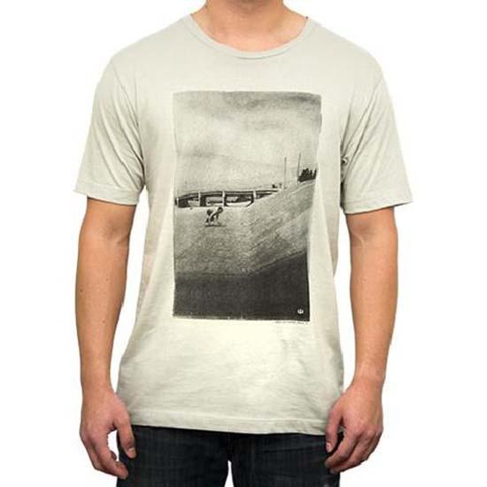 Camisetas manga corta Carver The Ditch