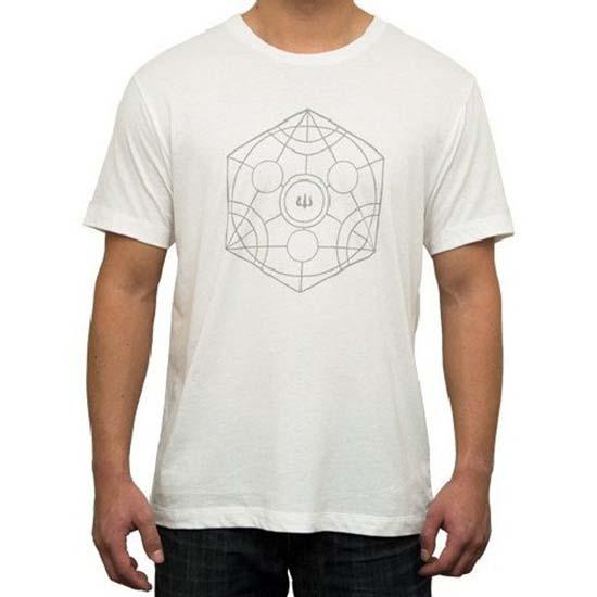 Camisetas manga corta Carver Proteus