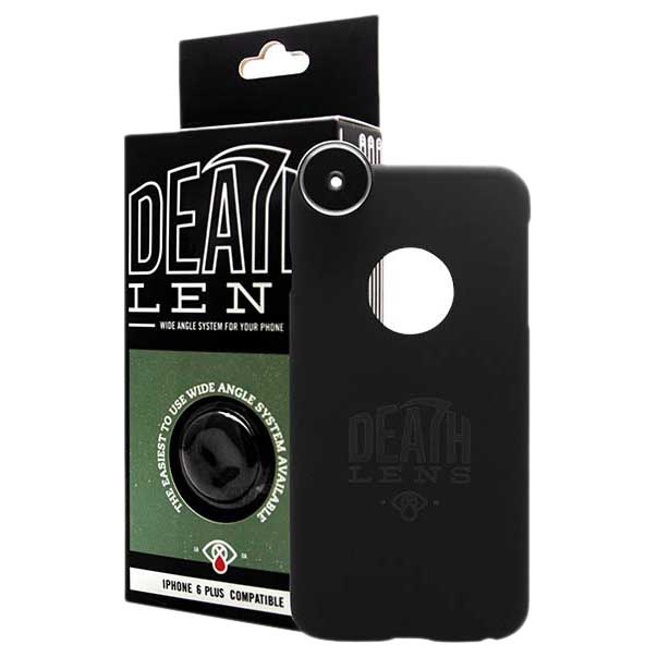 Death-lenses Iphone 6+/6s+ Wide Angle Lens