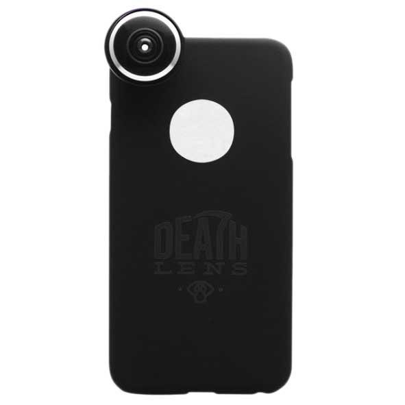 Death-lenses Iphone 6 Plus/6s Plus Fisheye Lens