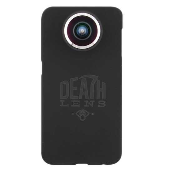 Death-lenses Samsung Galaxy S6 Fisheye Lens