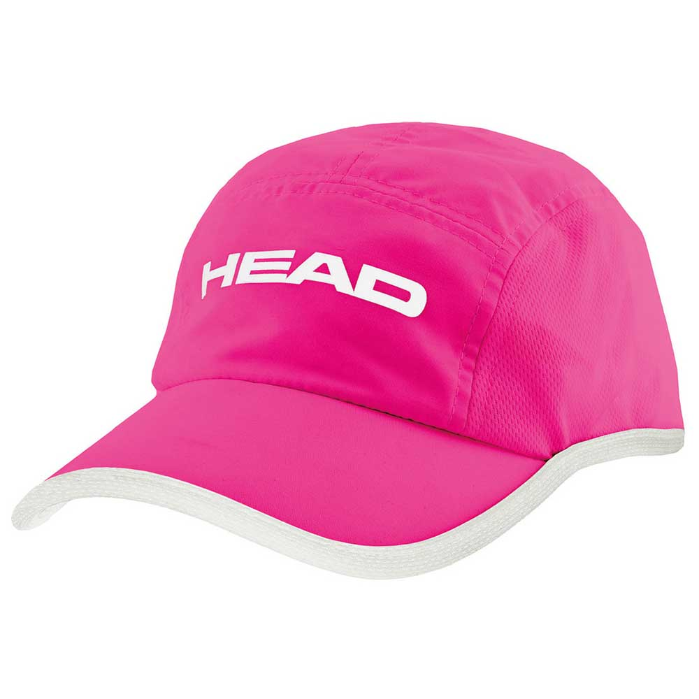 Head Tri Running Cap Pink buy and offers on Swiminn 9cba53a7d03