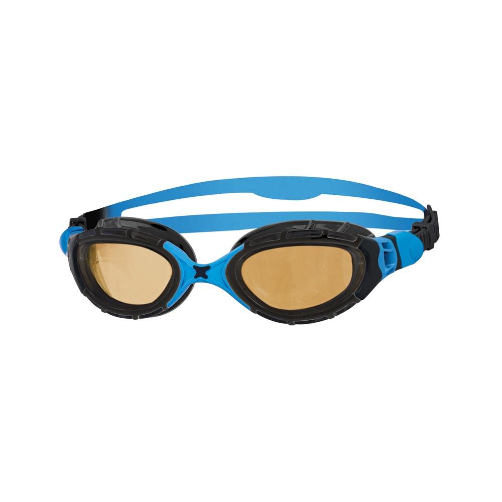 Flex Grenoble zoggs predator flex polarized ultra blue, swiminn