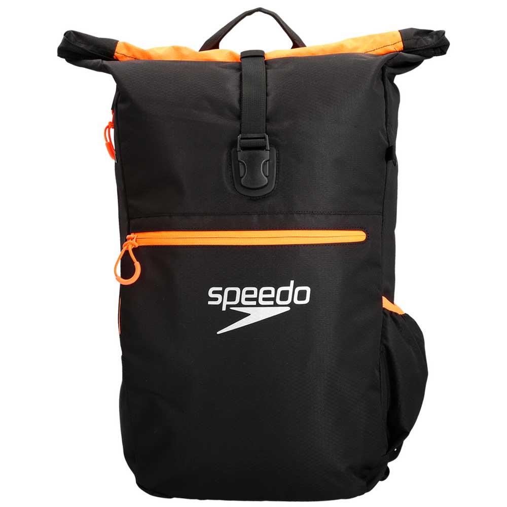 cf120050c8 Speedo Team Rucksack III 30L Orange buy and offers on Swiminn