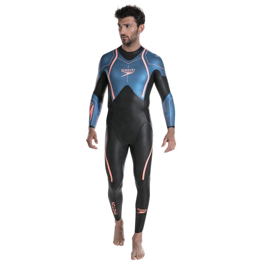 8d85f765723ff Speedo Fastskin PHOTON Blue buy and offers on Swiminn