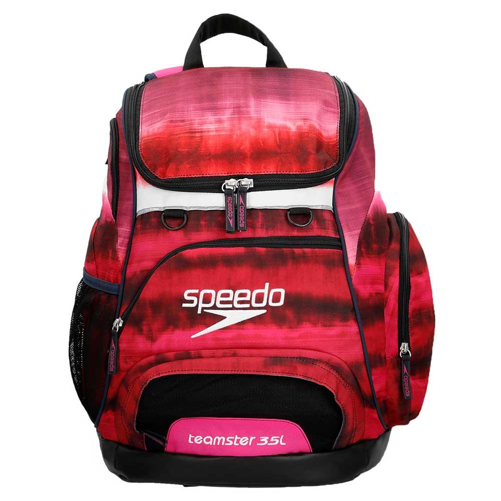 00d69a9c6dc99 Speedo Teamster Rucksack 35L Różowy kup i oferty, Swiminn