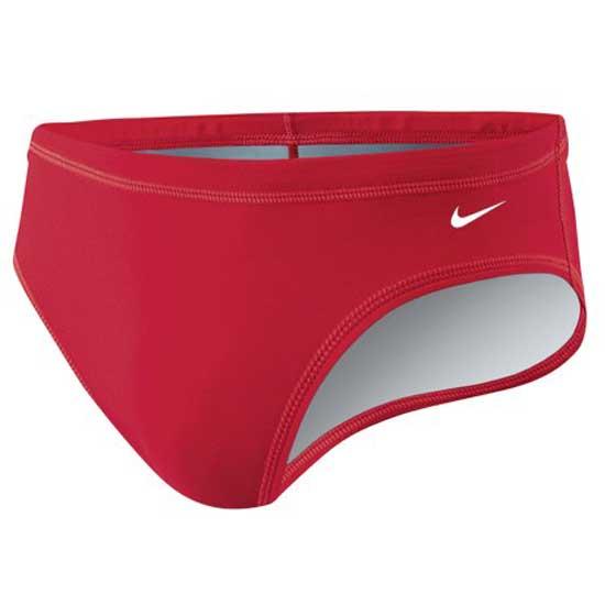 Desaparecer Analista Agua con gas  Nike swim Performance Brief Black buy and offers on Swiminn